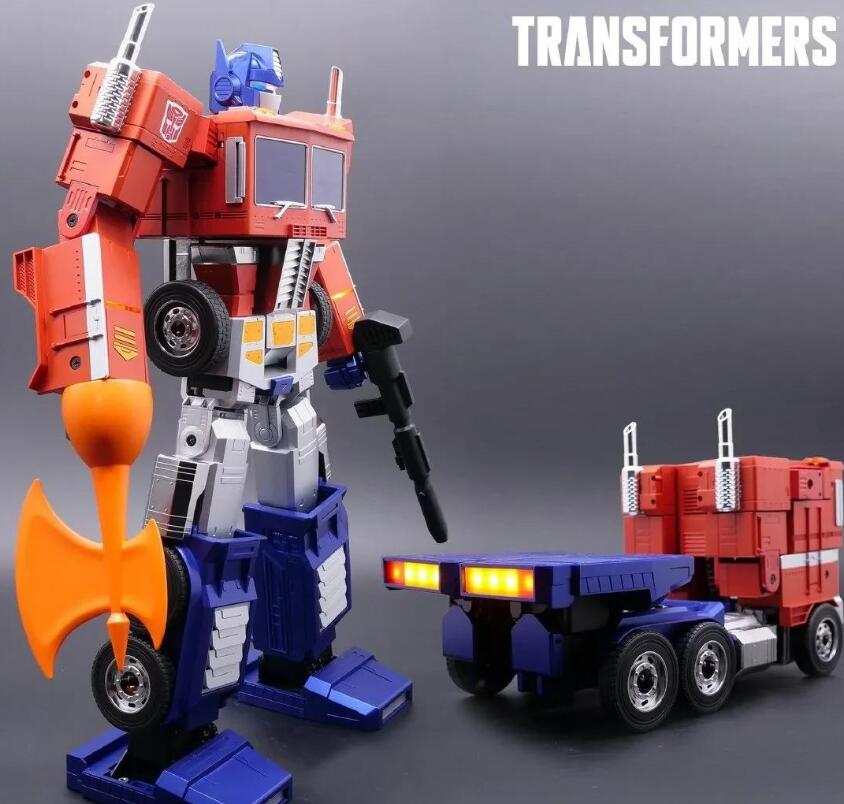 Automatic Transformers-Optimus Prime