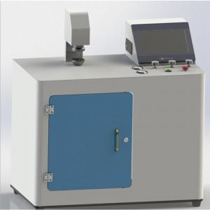 N95 Face Mask Testing Equipment Meltblown Fabric test machine