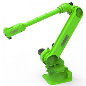 industrial 6 axis robot arm 30kg payload 2950mm