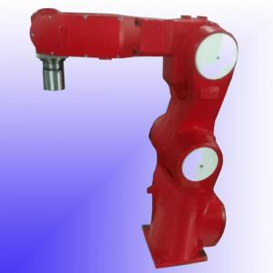 China best educational robot arm 800mm 6 axis robot
