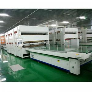 Solar Panel Automatic Laminator machine