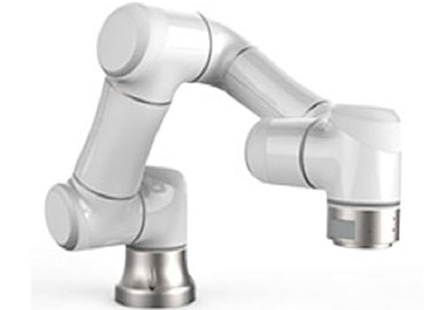 World Top 10 Industrial Collaborative Robot